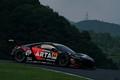 公式予選: 福住仁嶺(ARTA NSX GT3)