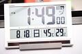 スタート進行: 気温45度と猛暑に見舞われた