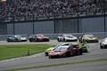 決勝レース: GT300クラスの争い