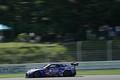 決勝レース: 平峰一貴/サッシャ・フェネストラズ組(リアライズ日産自動車大学校 GT-R)
