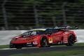 決勝レース: 高橋翼/アンドレ・クート/藤波清斗組(T-DASHランボルギーニ GT3)