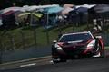 決勝レース: 道上龍(Modulo KENWOOD NSX GT3)