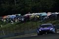 決勝レース: ジェンソン・バトン(RAYBRIG NSX-GT)