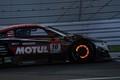 決勝レース: 武藤英紀/中嶋大祐組(MOTUL MUGEN NSX-GT)