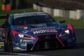 決勝レース: 大嶋和也(WAKO\'S 4CR LC500)