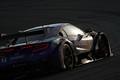 決勝レース: 山本尚貴/ジェンソン・バトン組(RAYBRIG NSX-GT)