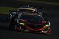 決勝レース: 大津弘樹(Modulo KENWOOD NSX GT3)