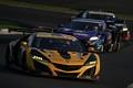 決勝レース: 松浦孝亮(UPGARAGE NSX GT3)