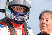 優勝した平川亮(ITOCHU ENEX TEAM IMPUL)
