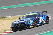 ST-Zクラス優勝は内田優大/山内英輝/高橋翼組(ENDLESS AMG GT4)