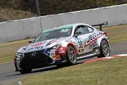 ST-3クラス優勝は堀田誠/阪口良平/堤優威組(ADVICS muta racing RC 350 TWS)