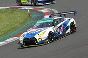 フリー走行: ST-XクラストップタイムはTAIROKU RACING GT-R GT3