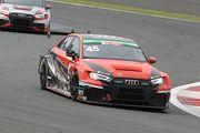 ST-TCRクラス優勝のBRIN・NAUB RS3 LMS