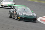 ST-1クラス優勝のD\'station Porsche