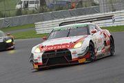 総合&ST-Xクラス優勝は浜野彰彦/星野一樹/藤波清斗組(GTNET GT3 GT-R)