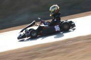 2位を獲得のNo16城 優輝選手(EIWA Racing Service)