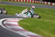 宮下源都選手(TONYKART RACING TAEM JAPAN)