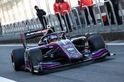 今田信宏(B-MAX RACING TEAM)