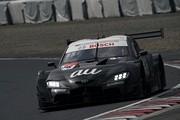 公式テスト岡山4回目: GT500クラス3位の関口雄飛/サッシャ・フェネストラズ組(au TOM\'S GR Supra)