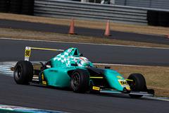 インディペンデントカップ優勝はIKARI(BJ Racing F110)