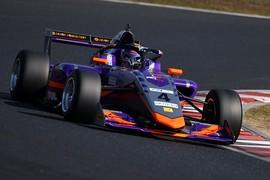 マスタークラスポールポジションは今田信宏(JMS RACING)