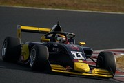 マスタークラス優勝は植田正幸(Rn-sports F111/3)