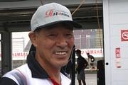 第4戦~6戦ともマスタークラスでポールポジションを決めた植田正幸(Rn-sports)