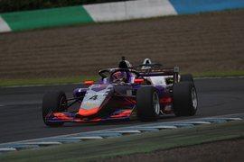 マスタークラス優勝の今田信宏(JMS RACING)