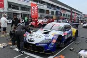 GT500クラスで4位に入った平川亮/ニック・キャシディ組(KeePer TOM\'S GR Supra)はランキング2位にドロップ