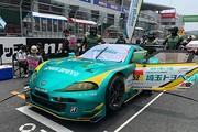 GT300クラスで6位に入った吉田広樹/川合孝汰組(埼玉トヨペットGB GR Supra GT)はランキングトップを死守