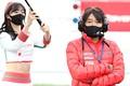 決勝レース: 近藤真彦監督(KONDO RACING)