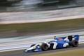 決勝レース: 大嶋和也(ROOKIE Racing PONOS SF19)