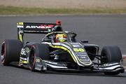 ポールポジションはセルジオ・セッテ・カマラ(Buzz Racing SF19)