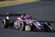 決勝3位は片山義章(B-MAX RACING with ORC)