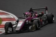 第4戦予選4位、第5戦予選3位の片山義章(B-MAX RACING with ORC)