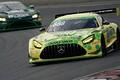 グループ1決勝: 山脇大輔/高木真一/ショウン・トン組(HIRIX GOOD DAY RACING AMG GT3)