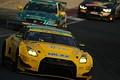 グループ1決勝: ジョー・シンドウ/柴田優作/影山正美/井上恵一組(MP Racing GT-R)