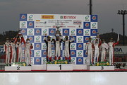 ST-TCRクラスの表彰式
