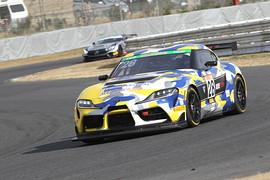 ST-1クラス優勝は蒲生尚弥/豊田大輔/小倉康宏/河野駿佑組(ROOKIE Racing GR SUPRA)
