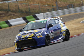 ST-2クラス優勝は蒲生尚弥/豊田大輔/小倉康宏/河野駿佑組(ROOKIE Racing GR SUPRA)