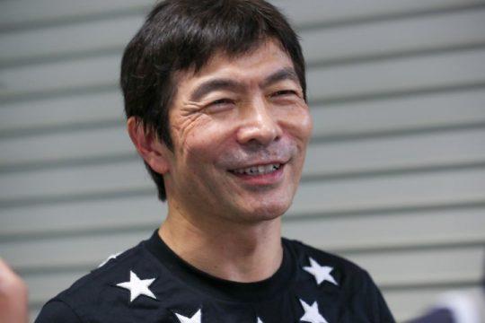 #4今田信宏(JMS RACING with B-MAX)
