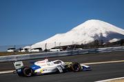 第2回公式合同テスト: 15位は大嶋和也(ROOKIE Racing)