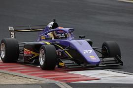 マスタークラス決勝3位は今田信宏(B-MAX ENGINEERING FRJ)