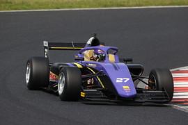 マスタークラス決勝2位は今田信宏(B-MAX ENGINEERING FRJ)