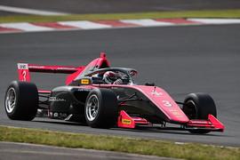 第7戦、第9戦とも予選3位の小川颯太(Sutekina Racing)