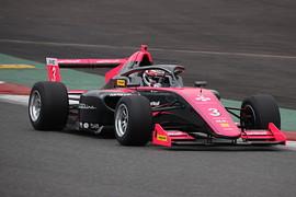 予選4位の小川颯太(Sutekina Racing)