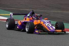 予選5位でマスタークラスポールポジションの今田信宏(JMS RACING with B-MAX)