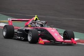 予選6位の塩津佑介(Sutekina Racing)
