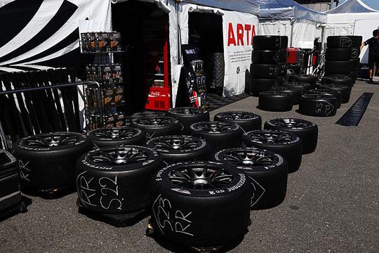 GTA定例記者会見: レース距離が伸びればタイヤのスペックも変わるか?