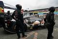 公式テスト岡山: Red Bull MOTUL MUGEN NSX GT